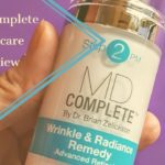 MD Complete Anti-aging Skincare Range Review